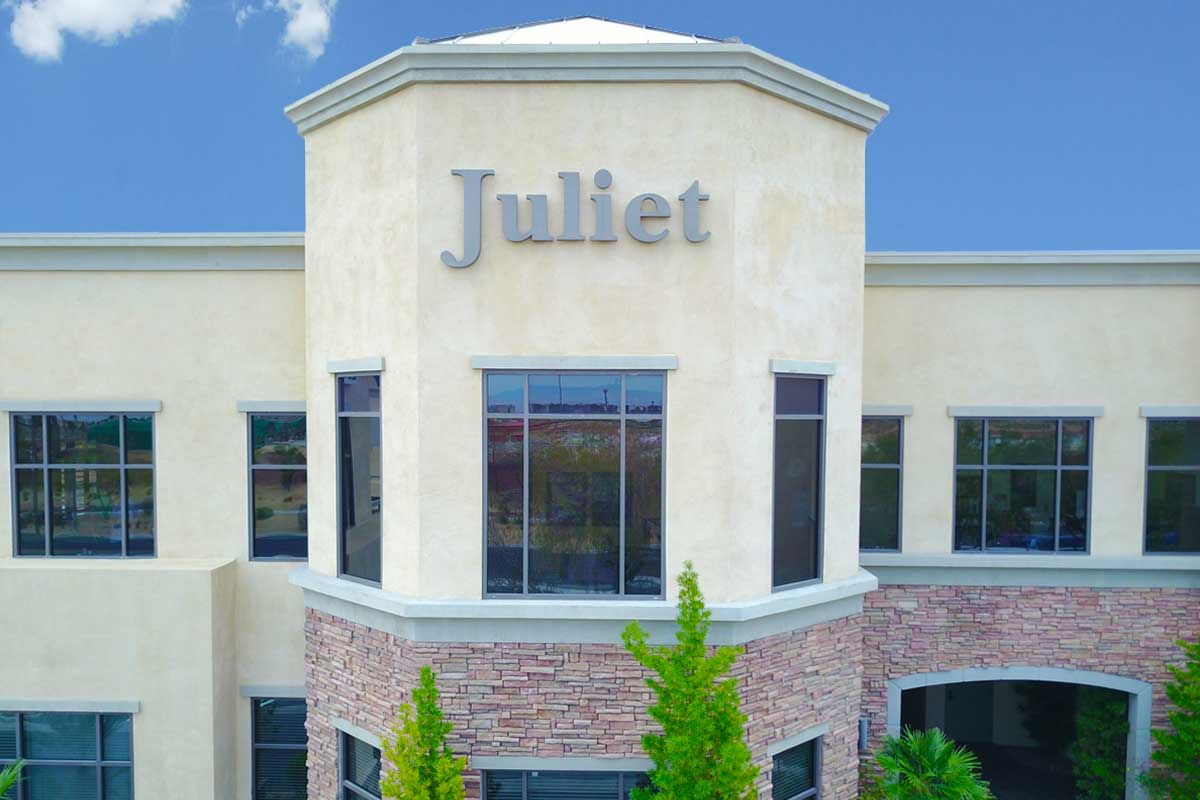 Juliet Office Building - exterior